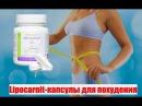 Липокарнит - капсулы для похудения! lipocarnit - отзывы, цена, купить