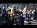 Питер Невский пр Forгest Gump Blees BAND Май 2018 5