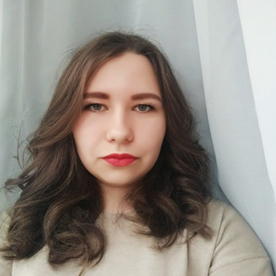 Оля Белаш