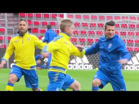 Японія-Україна якою була підготовка до матчу та думки про суперника