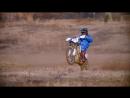 Красивое видео с мотоциклами эндуро кросс