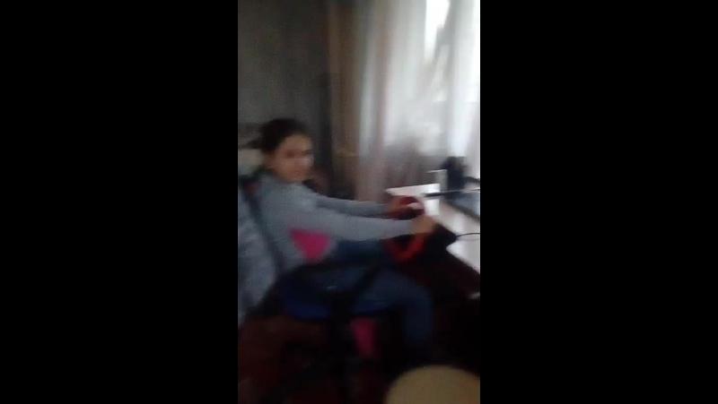 Карина Аухадеева - Live