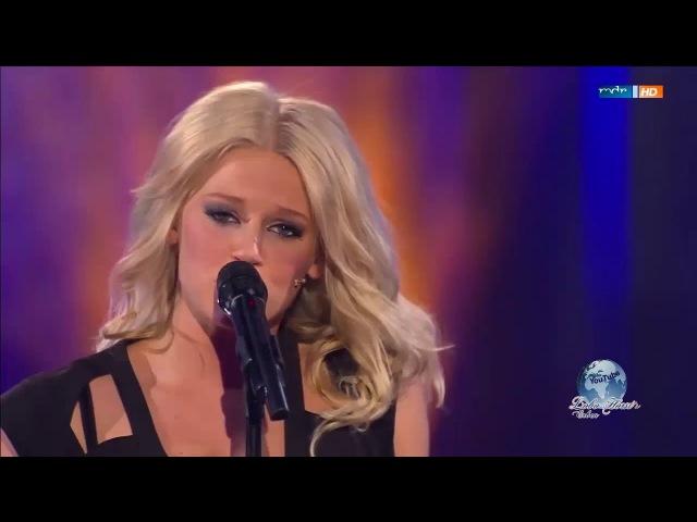 Julia Lindholm ABBA Medley