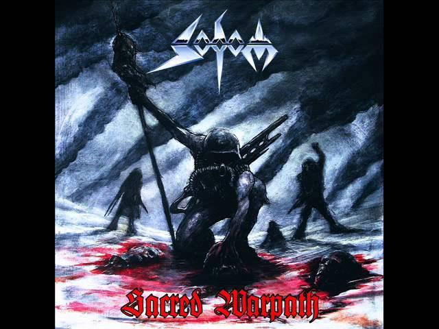 Sodom- Sacred Warpath [FULL EP 2014]