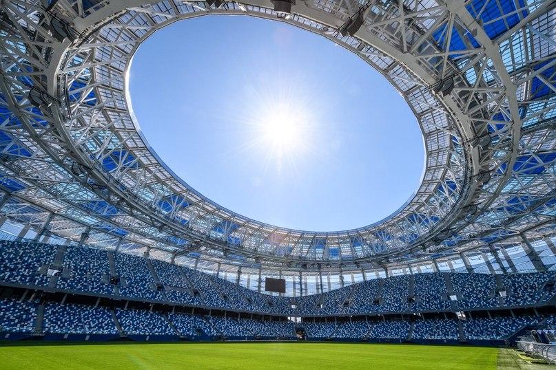 О футболе на немецком языке