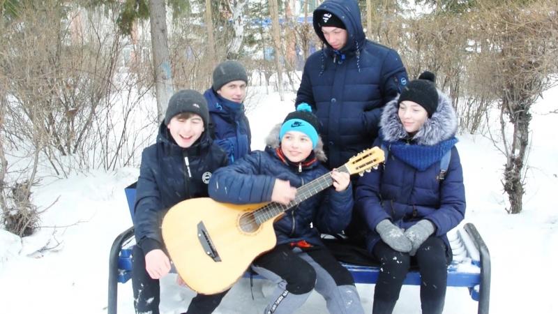 Команда №84 Импульс мира (Омская область)