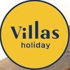 Villas-Holiday.com - Аренда Вилл и Апартаментов