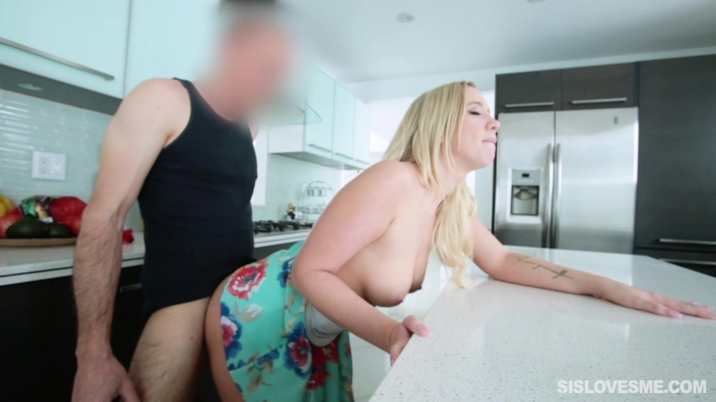 Bailey Brooke [2018, All Sex, Blowjob, POV, HD 1080p]