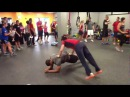 Creative Partner Body Weight Exercises 90 Moves In 9 Minutes! I Trish Blackwell