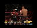 Первые поражения в карьере Насим Хамед Заб Джуда Рой Джонс Феликс Тринидад Диего Корралес Флойд Мейвезер When Boxers