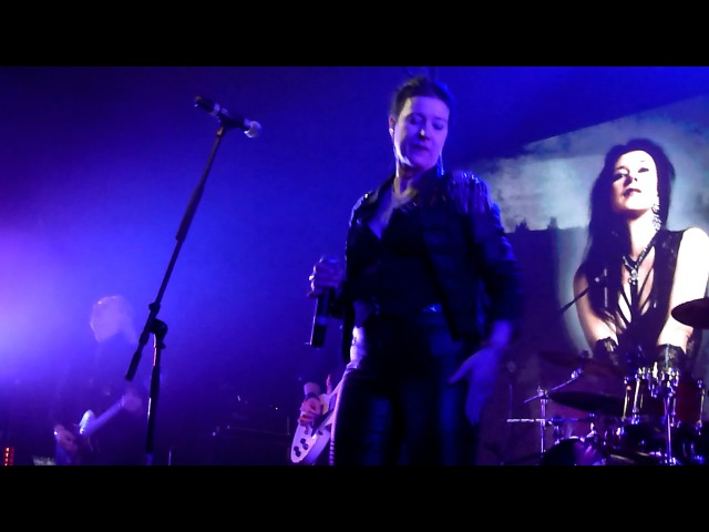 Lacrimosa - If the World Stood Still a Day (live in St Petersburg, 2017)