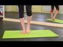 Гимнастика для стоп Укрепление мышц стопы Комплекс упражнений FizioStep