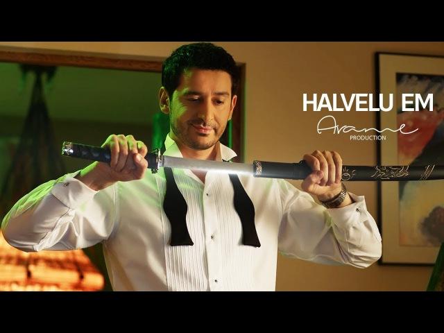ARAME Halvelu Em Official Music Video 2018 4K