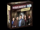 Warehouse 13: The Board Game Quick Rules