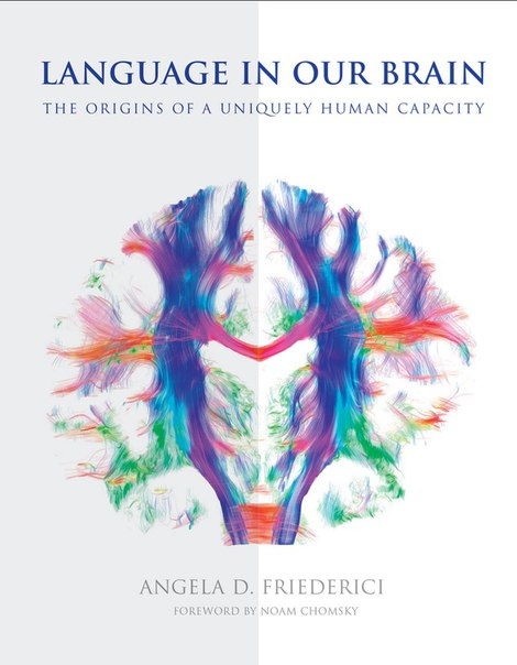 Angela D Friederici-Language in Our Brain The Origins of a Uniquely Human Capacity-The MIT Press 2017