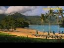 Музыка для души на фоне океанского пляжа