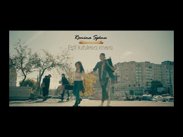 Romina Spînu - Ești iubirea mea (Official Video)