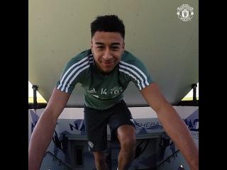 Публикация Manchester United в Instagram • Янв 11, 2018 at 8:21 UTC