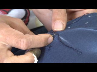 Ancient Neapolitan Tailoring De Luca