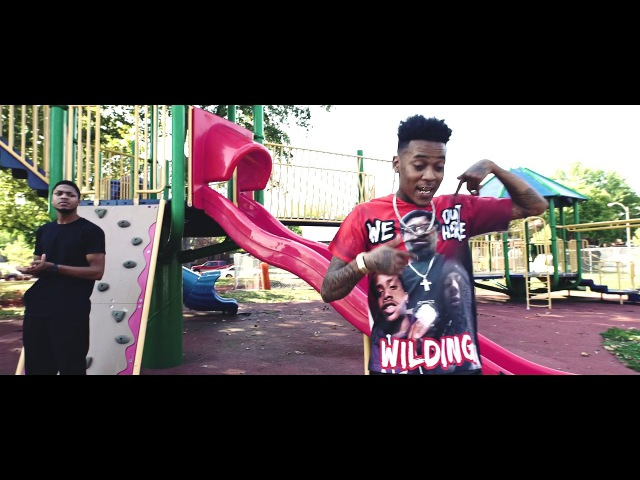 Orack Pac Wildin Official Video