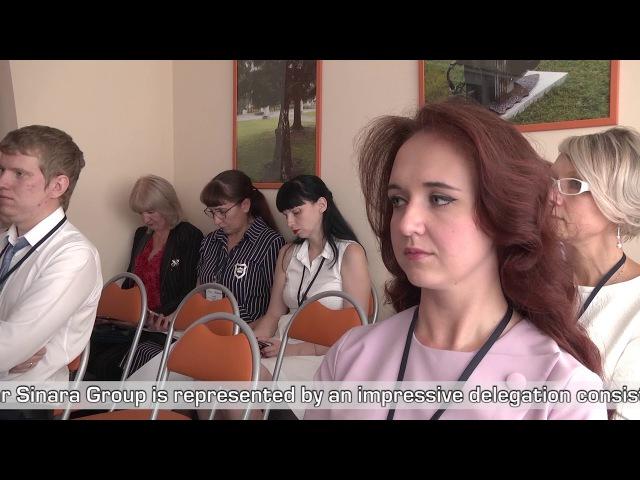 Горизонты ТВ 11.10.2017