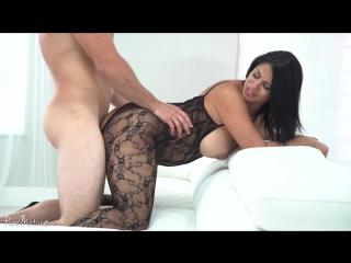 Cristal caraballo (passion and lace) [all sex, brunette, blowjob, facial, big tits, milf, mature, hardcore, 1080p]