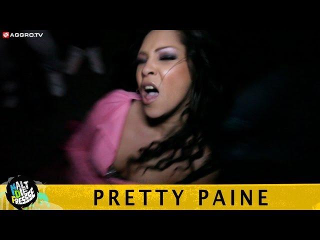 PRETTY PAINE HALT DIE FRESSE 04 NR. 206 (OFFICIAL HD VERSION AGGRO TV)