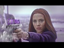 Natasha Romanoff ⧗ swing it