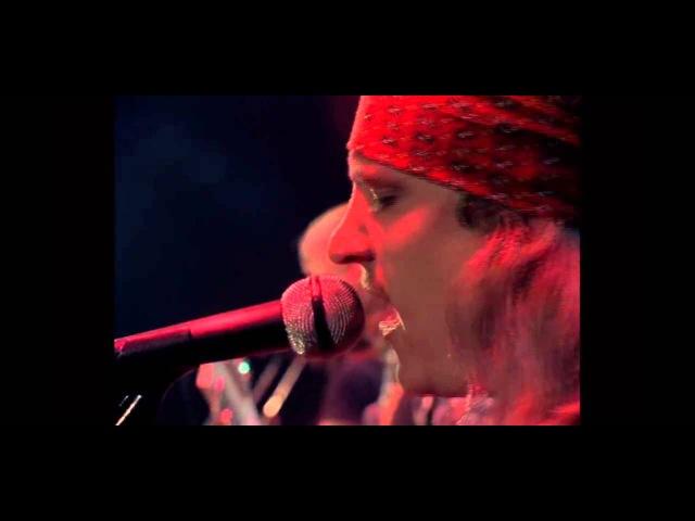 Eagles - Hotel California (Live 1977, 720 HD)