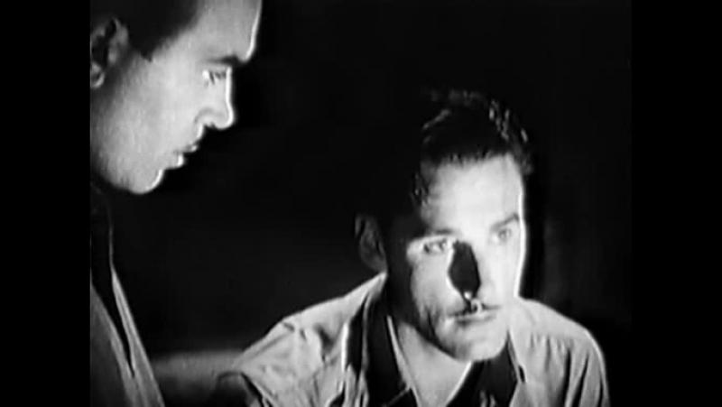 Luz de Esperanza 1937 Errol Flyn