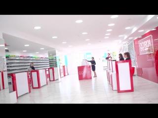 02 06 IRIDA_эфир_Открытие нового фирменного магазина_3мин