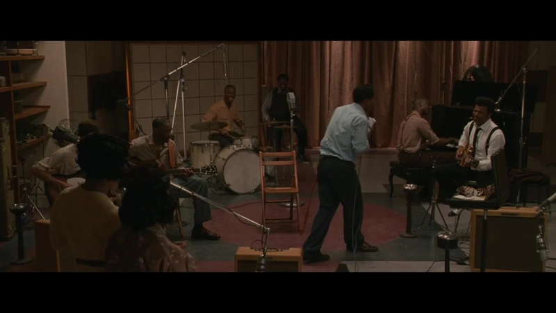 Кадиллак Рекордс Cadillac Records 2008