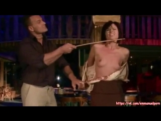 Сексуальные Истязания