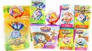СМЕШАРИКИ Mix! СЮРПРИЗЫ с игрушками по мультику ДЕЖАВЮ 2018 Sweet Box, Kinder Surprise eggs unboxing