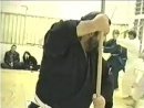 5 упражнение для примерной тренировки АЙКИ ДЗЁ для начинающих ХАССО КАМАЭ положение 8 сторон Москва 2001