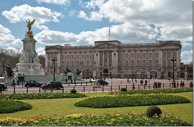 Обзор интересных мест Лондона, изображение №6