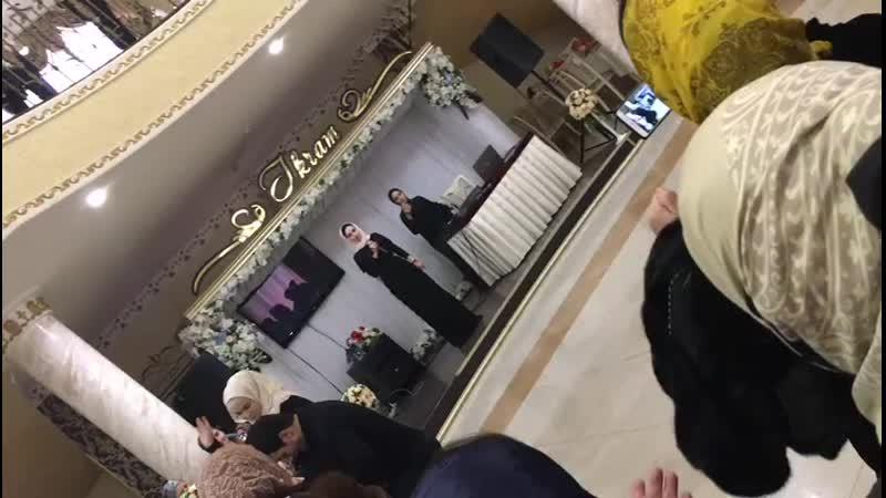 Свадьба Гудиевых 😊