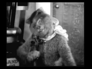 Психоделика 1914 год Микки Маус бьется в конвульсиях оригинал 480.