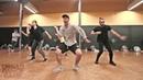 World's On Fire - Zerbin / Chris Martin Choreography / 310XT Films / URBAN DANCE CAMP | Danceprojectfo