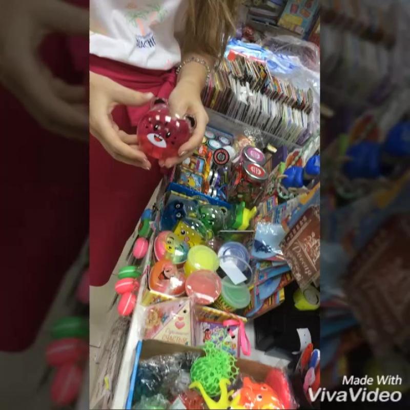 Мялки-Антистресс, Лизуны, Жвачка для рук, Сквиши
