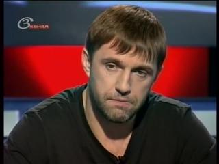 """Отрывок из т/п """"Треугольник""""(Владимир Вдовиченков)"""