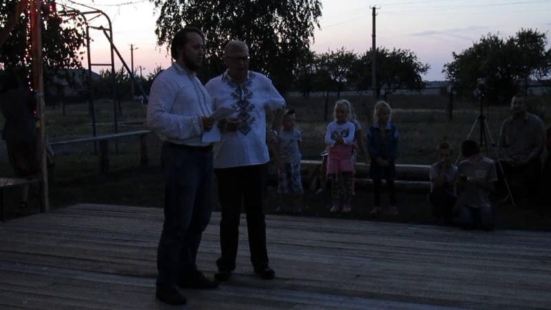 Да косив косарь (був.с.Вільшанка, Поліський р-н, Київщина)