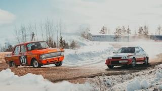 Drive Racing | Снежный Вираж 2019