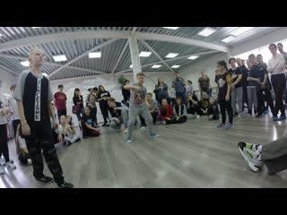 hip-hop flava 10-13 лет 4