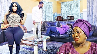 MY HOT KID SISTER BROKE MY MARRIAGE 1 -A MUST WATCH 2019 NEW NIGERIAN MOVIES||LATEST AFRICAN MOVIES