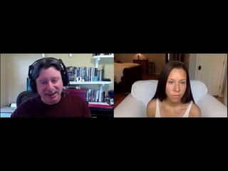 Prophet Mark taylor Interview w/ Tiffany Fitzhenry Justice Phase