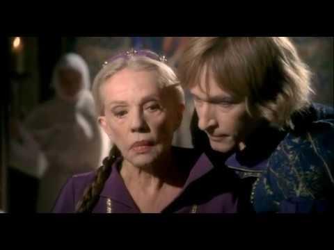 Проклятые короли (2005) - 4 серия, Негоже лилиям прясть