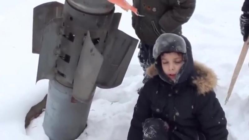 Дети Донбасса Мир без войны The children of Donbass