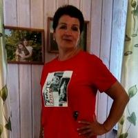 Татьяна Хрущ