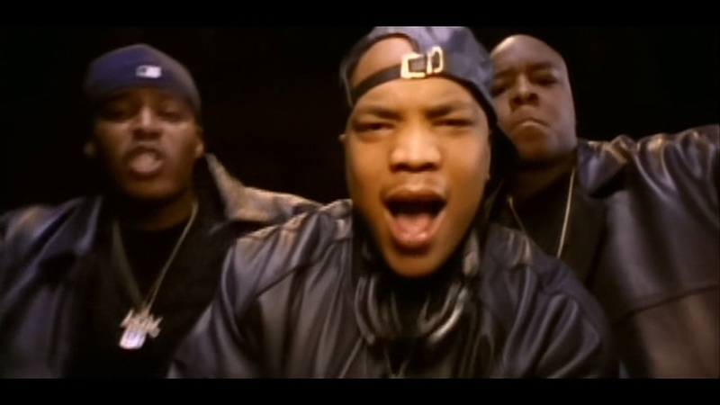 The LOX Ft. DMX Lil Kim - Money, Power Respect (Dirty) (1998) (HD Video) 169